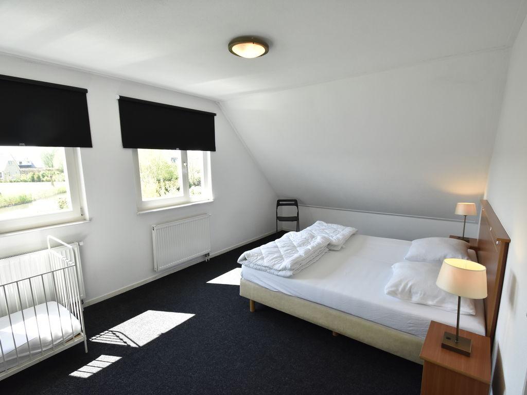 Ferienhaus Moderne Villa in der Nähe des Waldes in Zeewolde (454851), Zeewolde, , Flevoland, Niederlande, Bild 19
