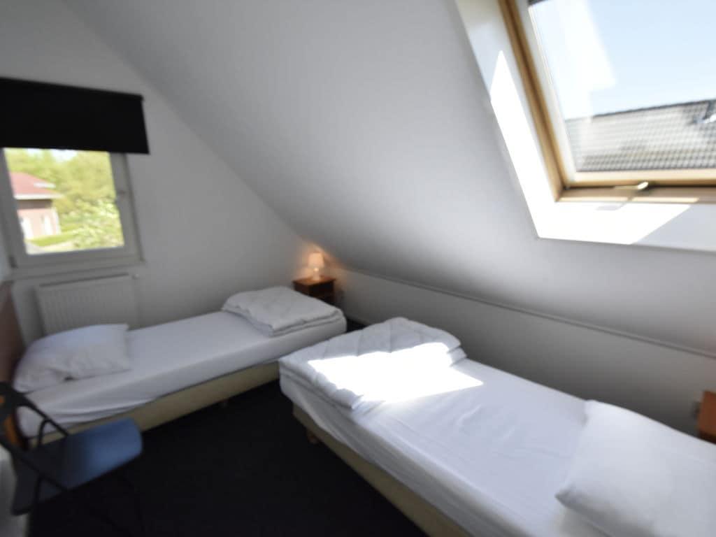 Ferienhaus Moderne Villa in der Nähe des Waldes in Zeewolde (454851), Zeewolde, , Flevoland, Niederlande, Bild 20