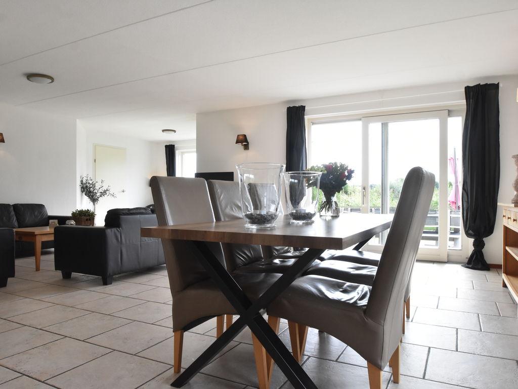 Ferienhaus Moderne Villa in der Nähe des Waldes in Zeewolde (454851), Zeewolde, , Flevoland, Niederlande, Bild 10