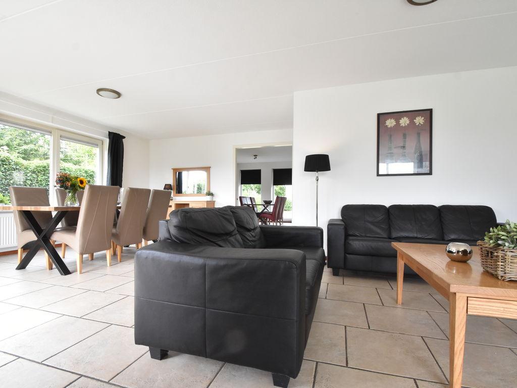 Ferienhaus Moderne Villa in der Nähe des Waldes in Zeewolde (454851), Zeewolde, , Flevoland, Niederlande, Bild 6