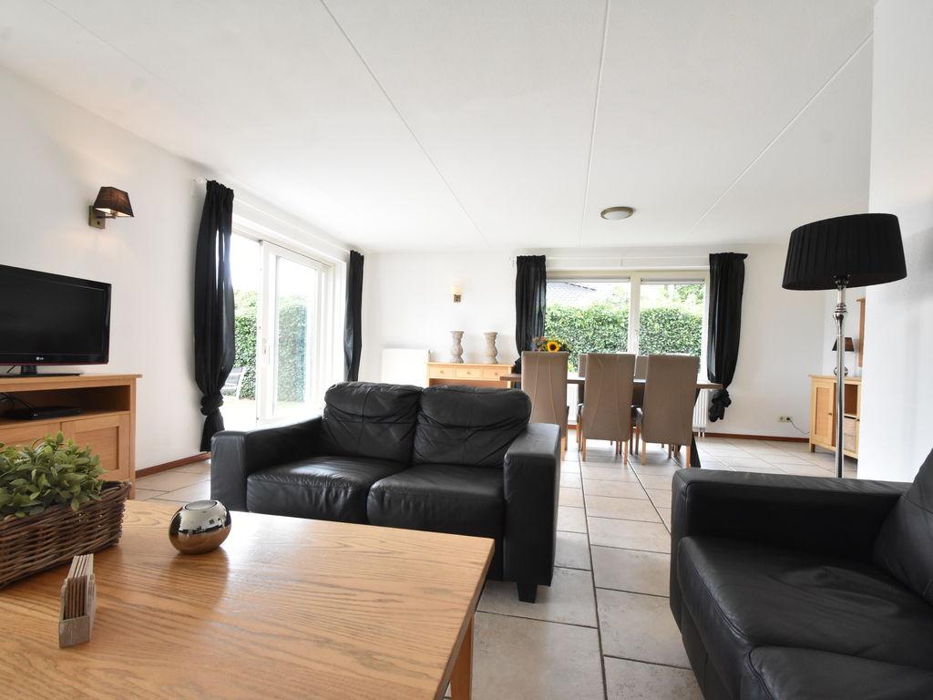 Ferienhaus Moderne Villa in der Nähe des Waldes in Zeewolde (454851), Zeewolde, , Flevoland, Niederlande, Bild 9