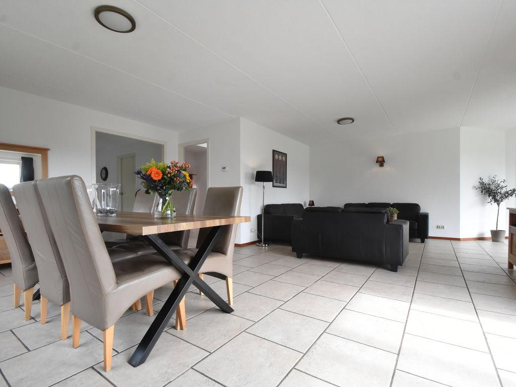 Ferienhaus Moderne Villa in der Nähe des Waldes in Zeewolde (454851), Zeewolde, , Flevoland, Niederlande, Bild 11