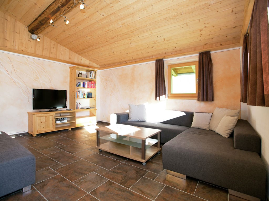 Maison de vacances Chalet Hohe Salve (451926), Hopfgarten im Brixental, Hohe Salve, Tyrol, Autriche, image 6