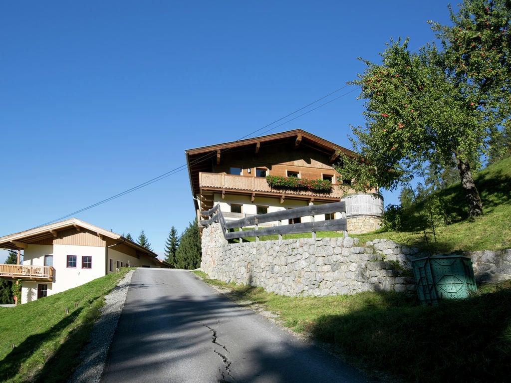 Maison de vacances Chalet Hohe Salve (451926), Hopfgarten im Brixental, Hohe Salve, Tyrol, Autriche, image 2