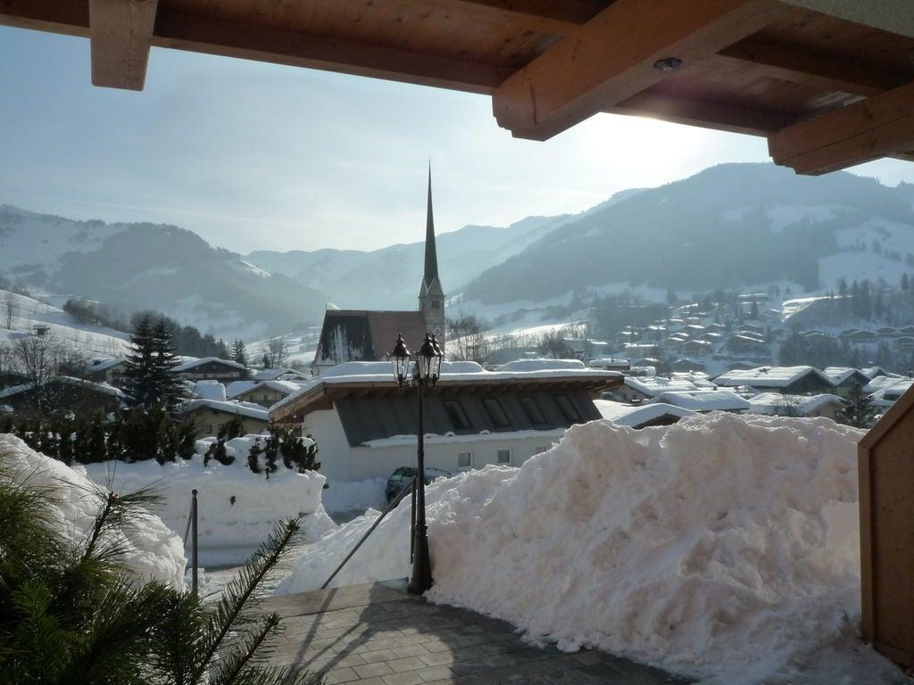 Appartement de vacances Luxuriöse Ferienwohnung mit Sauna in Maria Alm (454893), Maria Alm am Steinernen Meer, Pinzgau, Salzbourg, Autriche, image 13