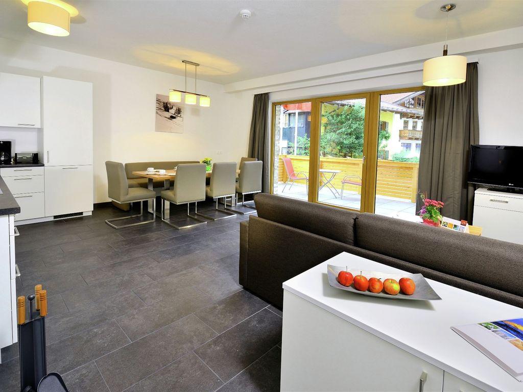 Appartement de vacances Luxuriöse Ferienwohnung mit Sauna in Maria Alm (454893), Maria Alm am Steinernen Meer, Pinzgau, Salzbourg, Autriche, image 7