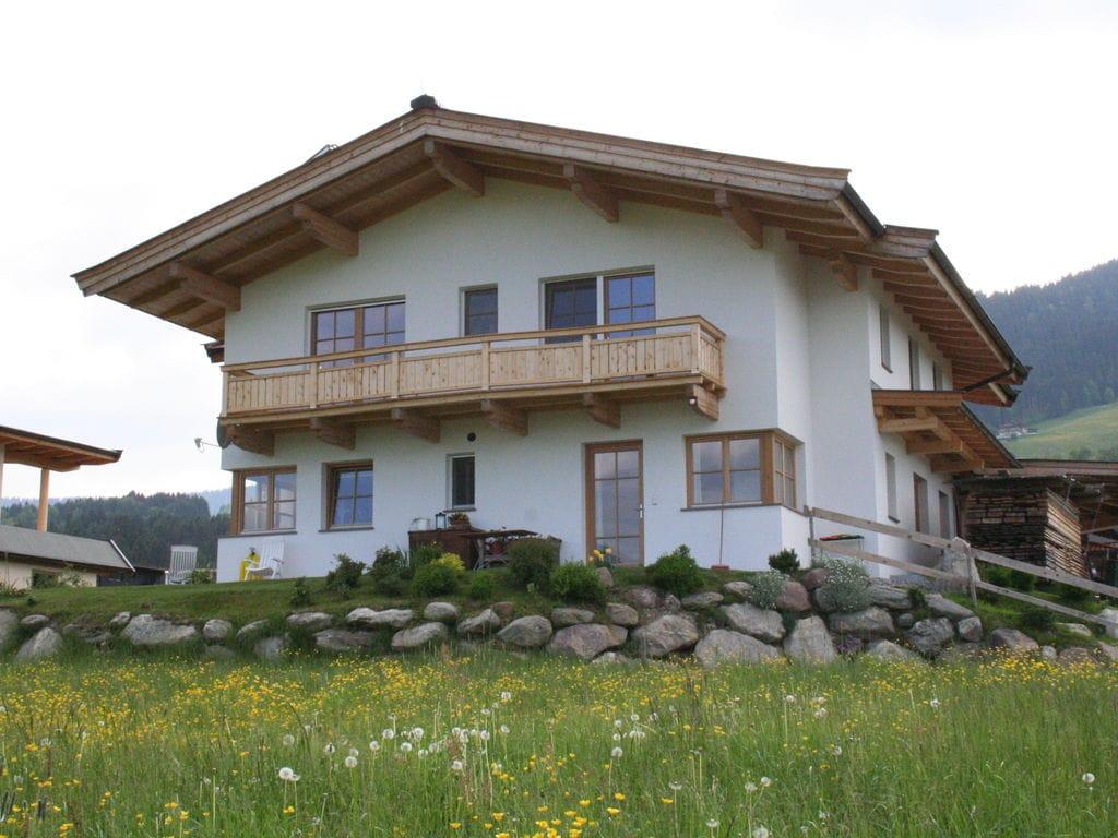 Appartement de vacances Maria (455216), Hopfgarten im Brixental, Hohe Salve, Tyrol, Autriche, image 2