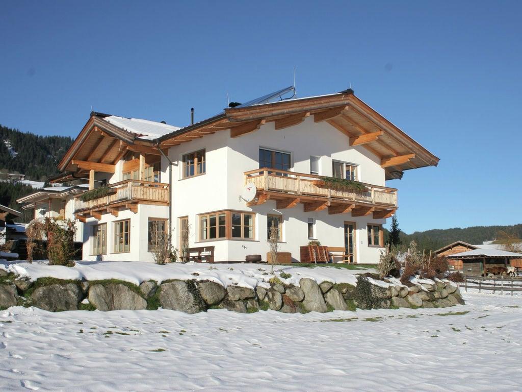 Appartement de vacances Maria (455216), Hopfgarten im Brixental, Hohe Salve, Tyrol, Autriche, image 5
