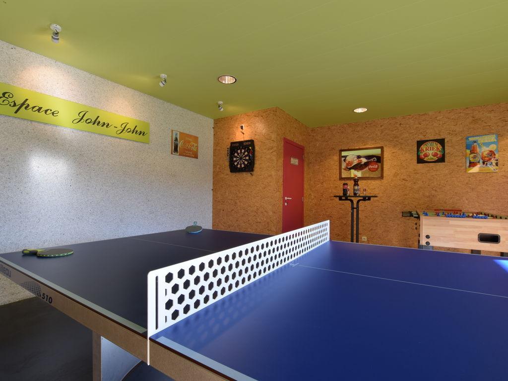 Ferienhaus Amande (463931), Bertogne, Luxemburg (BE), Wallonien, Belgien, Bild 35