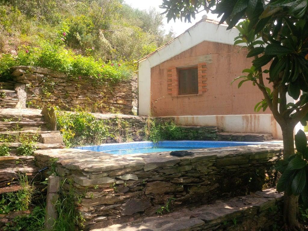 Ferienhaus Ruhiges Cottage in São Luís Alentejo im Luxus der Natur (1948751), Odemira, Costa Vicentina, Alentejo, Portugal, Bild 3