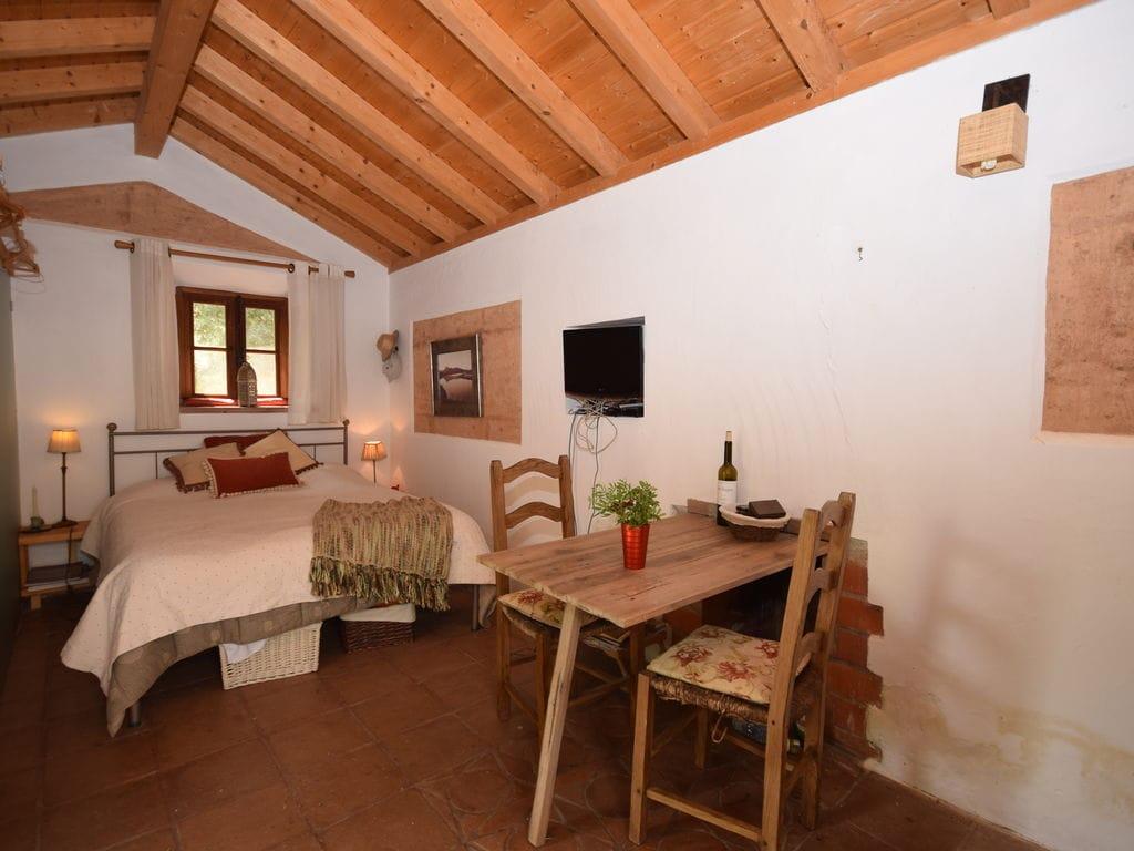 Ferienhaus Ruhiges Cottage in São Luís Alentejo im Luxus der Natur (1948751), Odemira, Costa Vicentina, Alentejo, Portugal, Bild 7
