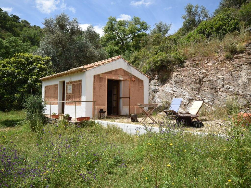Ferienhaus Ruhiges Cottage in São Luís Alentejo im Luxus der Natur (1948751), Odemira, Costa Vicentina, Alentejo, Portugal, Bild 2