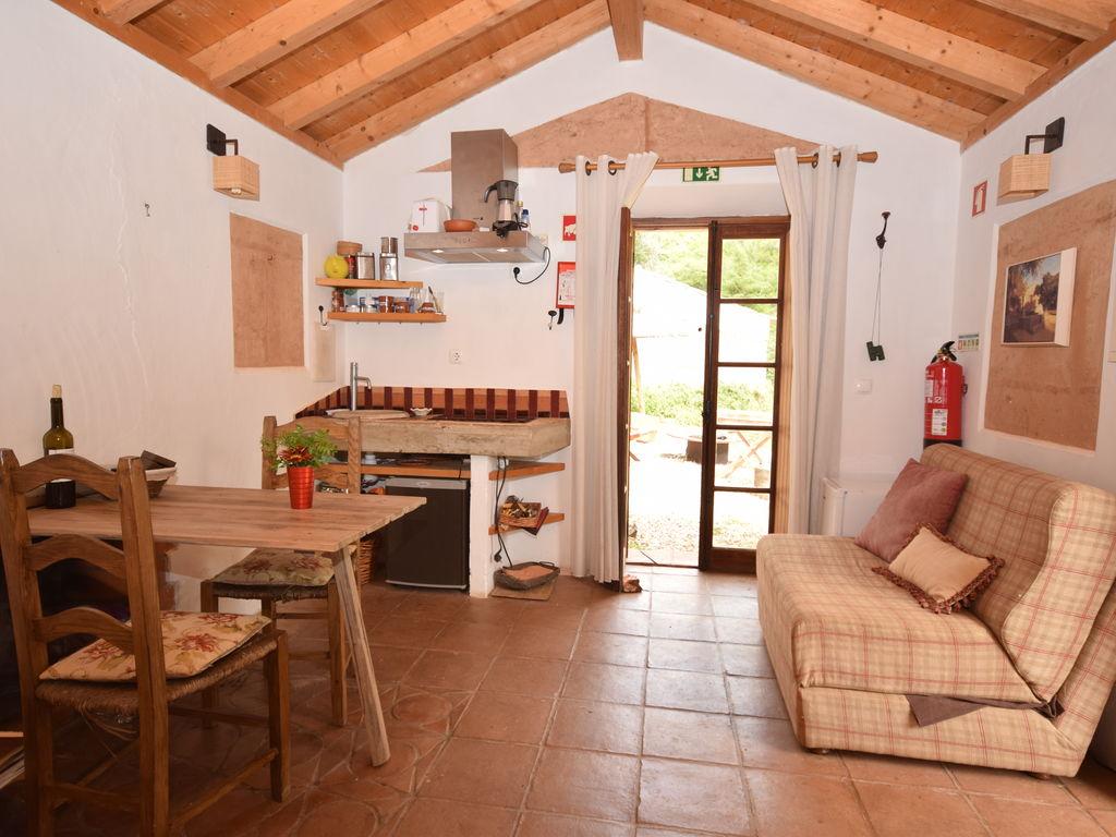 Ferienhaus Ruhiges Cottage in São Luís Alentejo im Luxus der Natur (1948751), Odemira, Costa Vicentina, Alentejo, Portugal, Bild 9