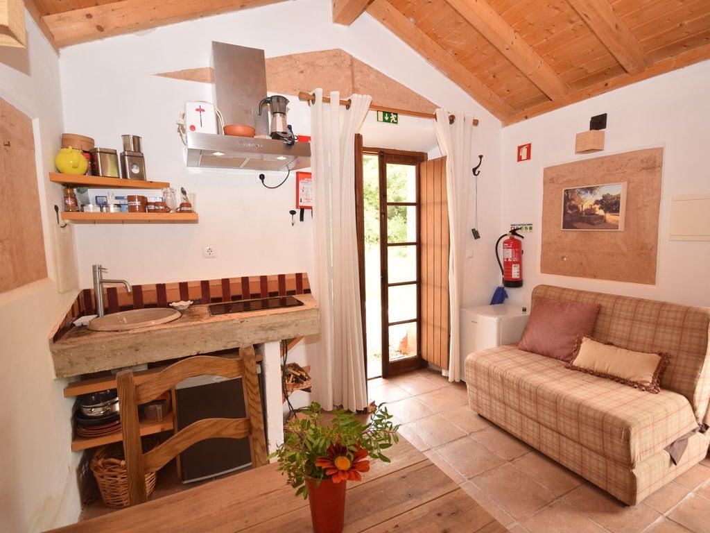 Ferienhaus Ruhiges Cottage in São Luís Alentejo im Luxus der Natur (1948751), Odemira, Costa Vicentina, Alentejo, Portugal, Bild 6
