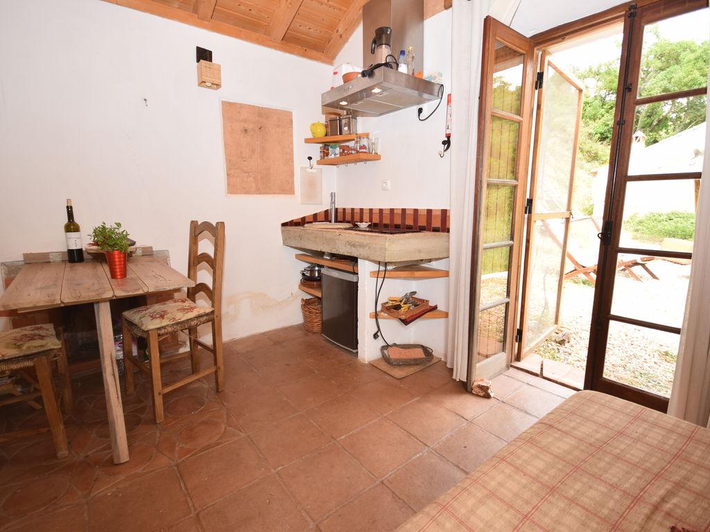 Ferienhaus Ruhiges Cottage in São Luís Alentejo im Luxus der Natur (1948751), Odemira, Costa Vicentina, Alentejo, Portugal, Bild 11