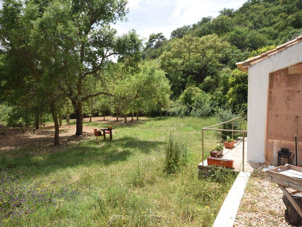 Ferienhaus Ruhiges Cottage in São Luís Alentejo im Luxus der Natur (1948751), Odemira, Costa Vicentina, Alentejo, Portugal, Bild 5