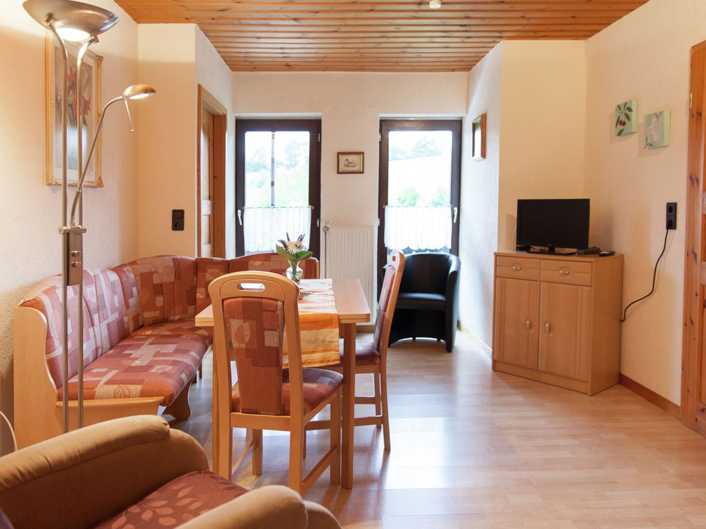 Ferienwohnung Idyllisches Apartment in Springiersbach in Waldnähe (467214), Bausendorf, Moseleifel, Rheinland-Pfalz, Deutschland, Bild 3