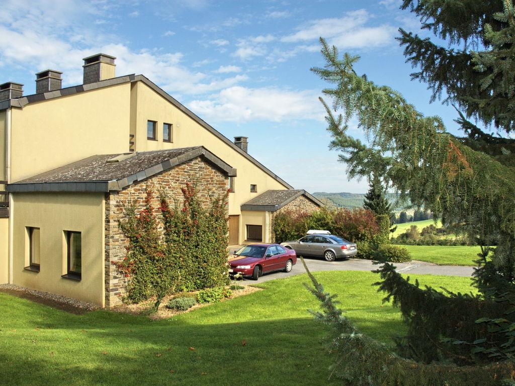 Ferienhaus Ruhiges Ferienhaus mit Garten in Bièvre (472299), Bièvre, Namur, Wallonien, Belgien, Bild 1