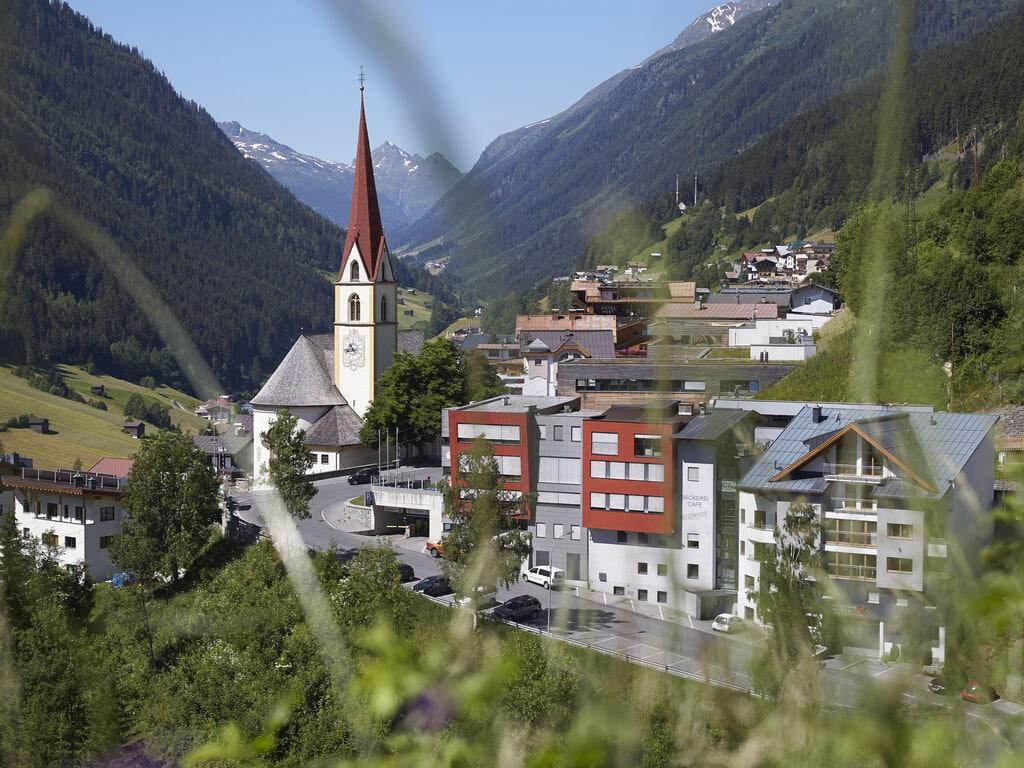 Ferienwohnung Großzügiges Apartment in der Nähe des Skigebiets in Kappl (462613), Kappl, Paznaun - Ischgl, Tirol, Österreich, Bild 26