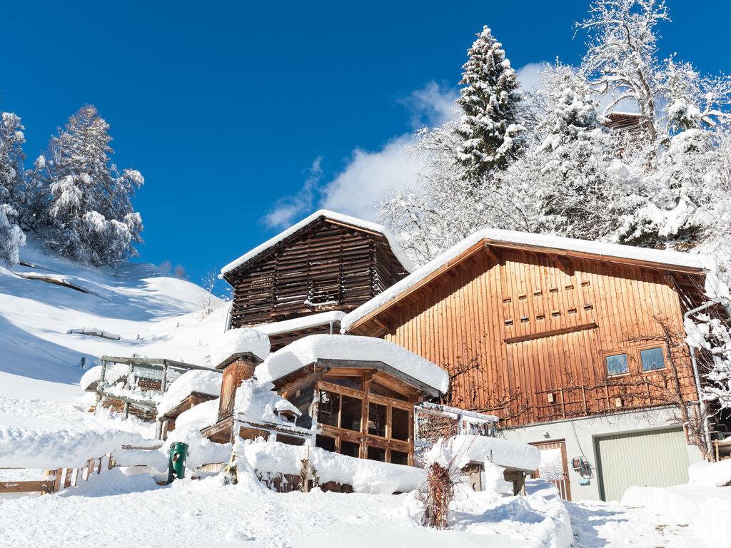 Ferienwohnung Großzügiges Apartment in der Nähe des Skigebiets in Kappl (462613), Kappl, Paznaun - Ischgl, Tirol, Österreich, Bild 28