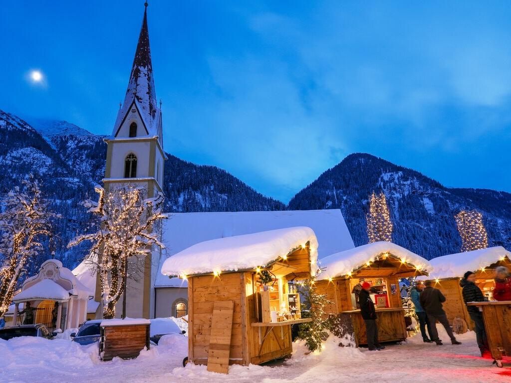 Ferienwohnung Großzügiges Apartment in der Nähe des Skigebiets in Kappl (462613), Kappl, Paznaun - Ischgl, Tirol, Österreich, Bild 29