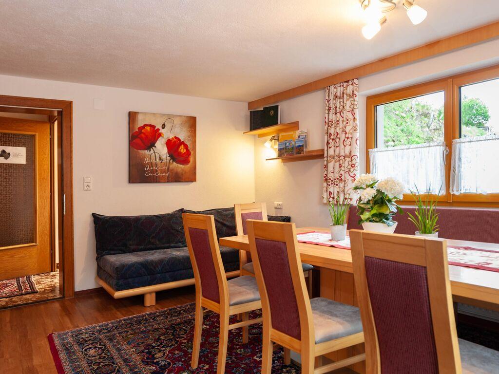 Ferienwohnung Großzügiges Apartment in der Nähe des Skigebiets in Kappl (462613), Kappl, Paznaun - Ischgl, Tirol, Österreich, Bild 5