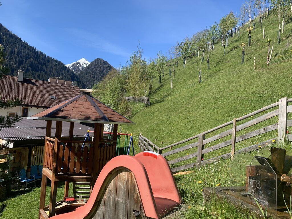 Ferienwohnung Großzügiges Apartment in der Nähe des Skigebiets in Kappl (462613), Kappl, Paznaun - Ischgl, Tirol, Österreich, Bild 21