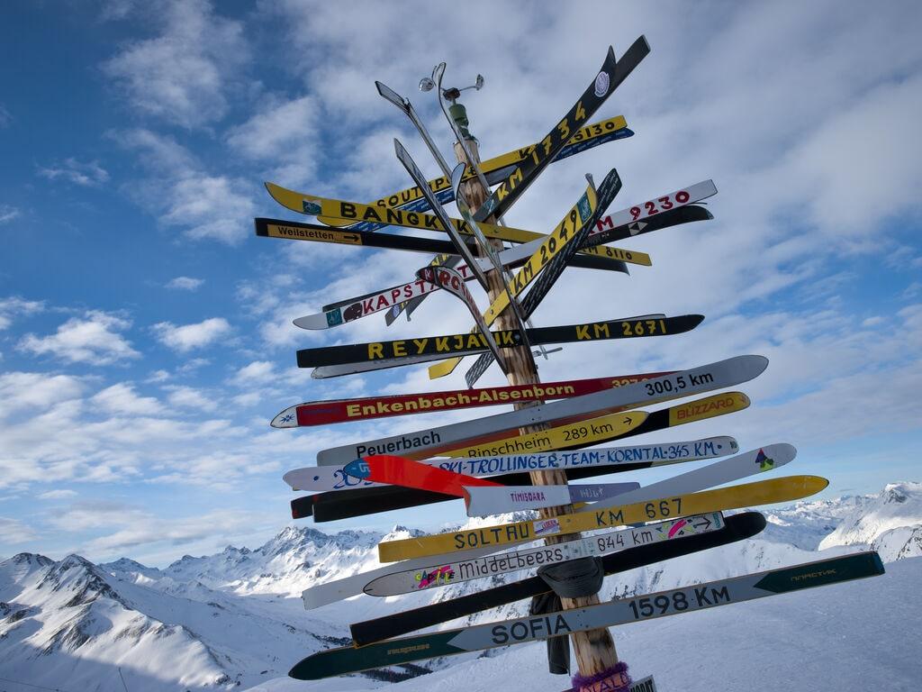 Ferienwohnung Großzügiges Apartment in der Nähe des Skigebiets in Kappl (462613), Kappl, Paznaun - Ischgl, Tirol, Österreich, Bild 34