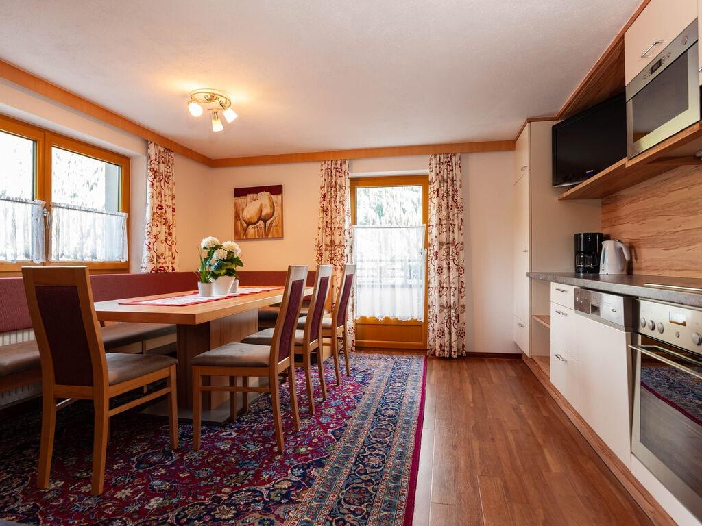Ferienwohnung Großzügiges Apartment in der Nähe des Skigebiets in Kappl (462613), Kappl, Paznaun - Ischgl, Tirol, Österreich, Bild 7
