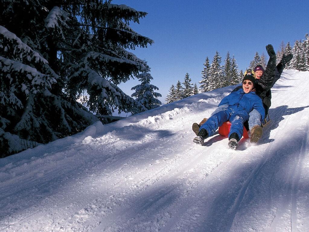 Ferienwohnung Großzügiges Apartment in der Nähe des Skigebiets in Kappl (462613), Kappl, Paznaun - Ischgl, Tirol, Österreich, Bild 39