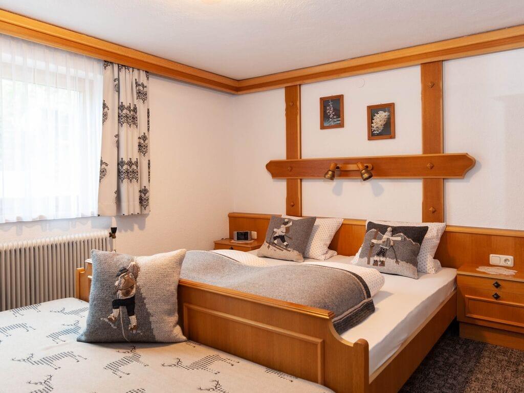 Ferienwohnung Großzügiges Apartment in der Nähe des Skigebiets in Kappl (462613), Kappl, Paznaun - Ischgl, Tirol, Österreich, Bild 13