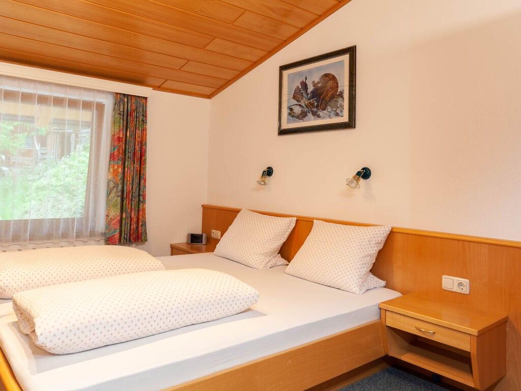 Ferienwohnung Großzügiges Apartment in der Nähe des Skigebiets in Kappl (462613), Kappl, Paznaun - Ischgl, Tirol, Österreich, Bild 17