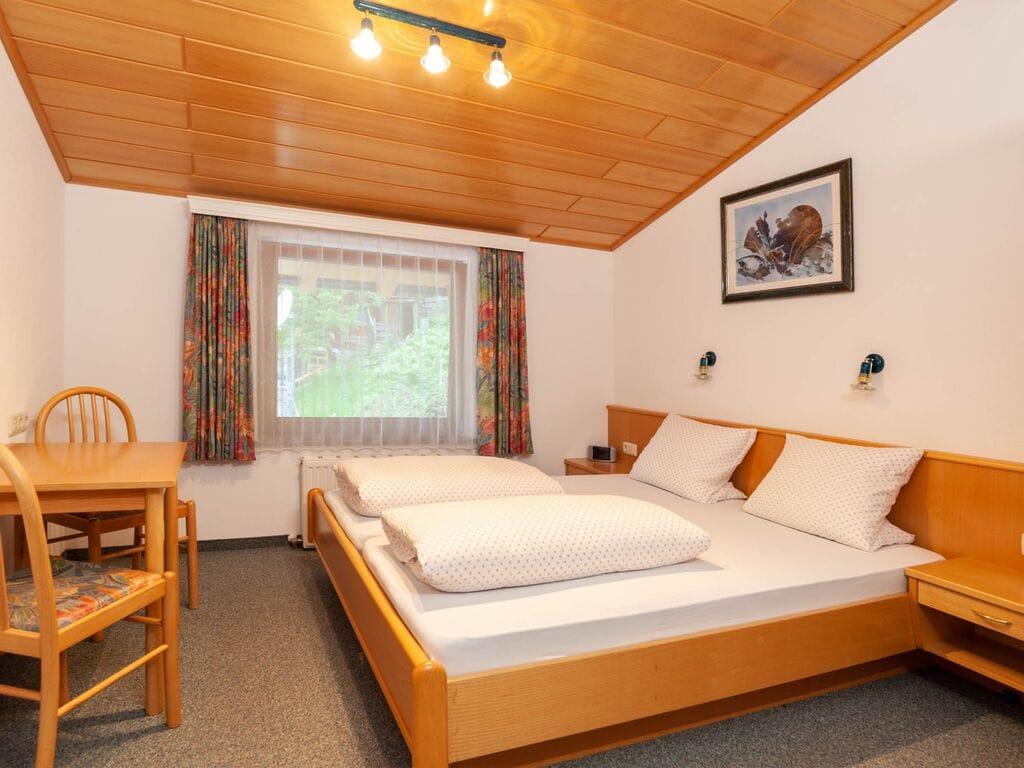 Ferienwohnung Großzügiges Apartment in der Nähe des Skigebiets in Kappl (462613), Kappl, Paznaun - Ischgl, Tirol, Österreich, Bild 12