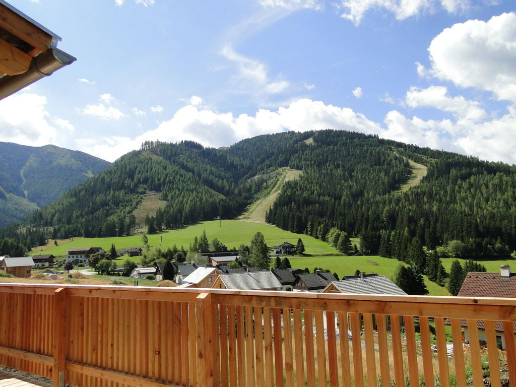 Holiday house Chalet Almdorf 8 (481848), Hohentauern, Murtal, Styria, Austria, picture 5