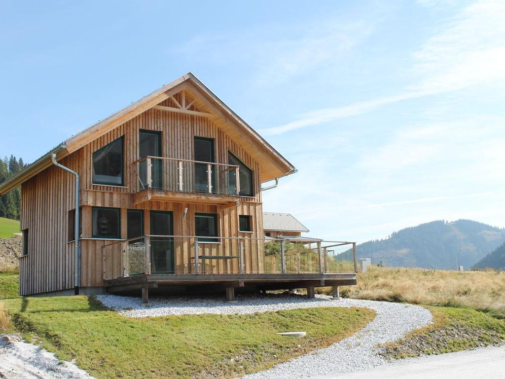 Holiday house Chalet Almdorf 8 (481848), Hohentauern, Murtal, Styria, Austria, picture 1