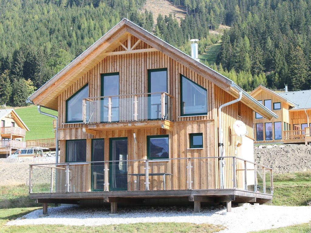 Holiday house Chalet Almdorf 8 (481848), Hohentauern, Murtal, Styria, Austria, picture 2