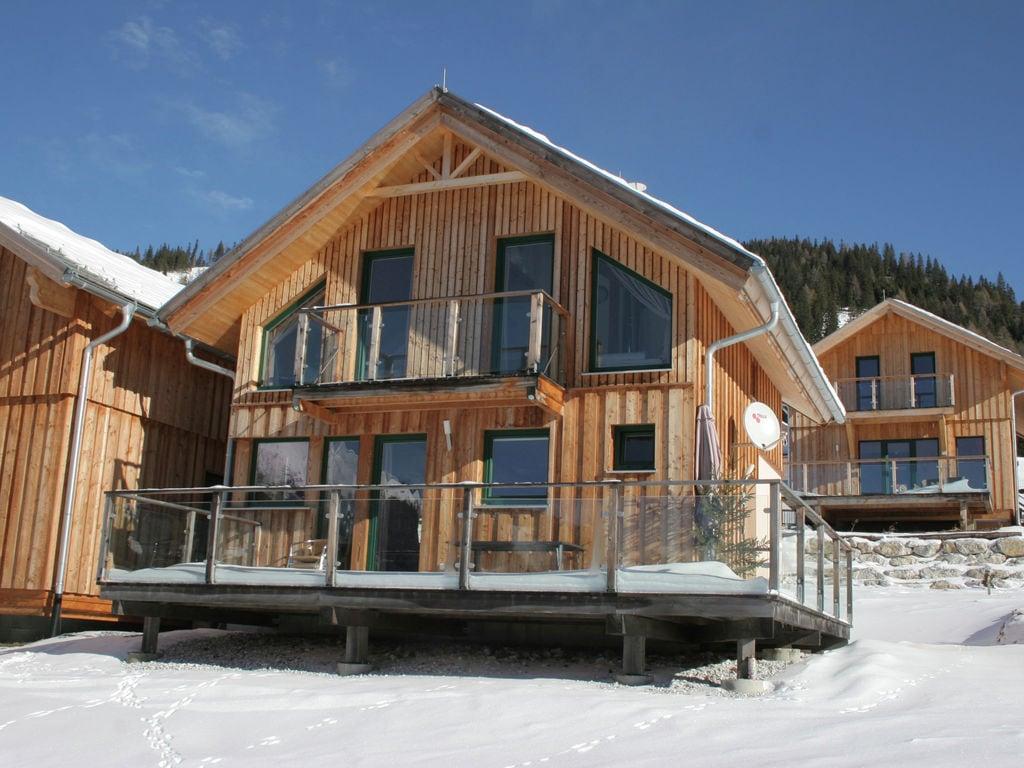 Holiday house Chalet Almdorf 8 (481848), Hohentauern, Murtal, Styria, Austria, picture 22