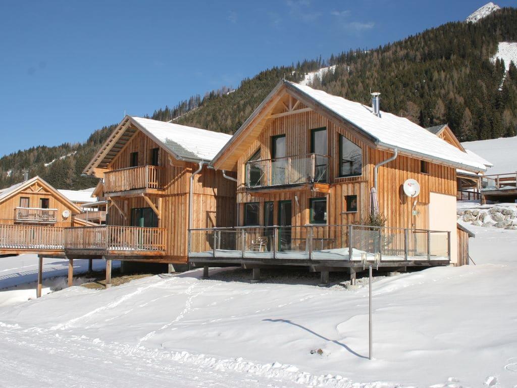 Holiday house Chalet Almdorf 8 (481848), Hohentauern, Murtal, Styria, Austria, picture 24