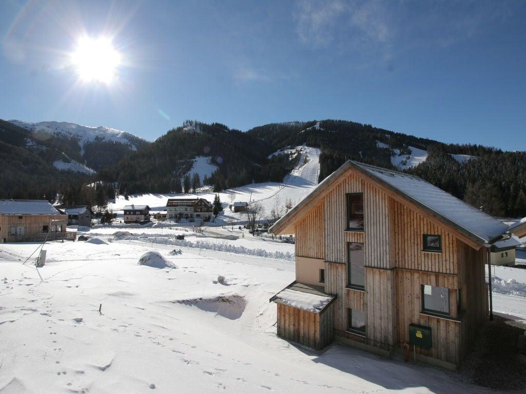 Holiday house Chalet Almdorf 8 (481848), Hohentauern, Murtal, Styria, Austria, picture 23