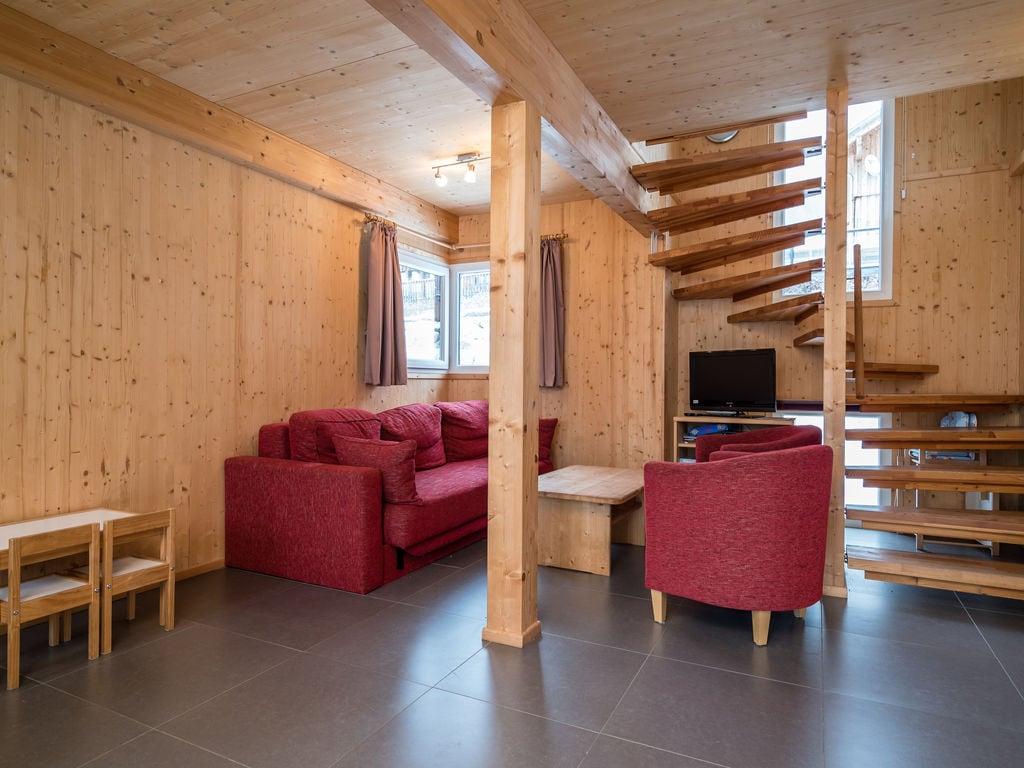 Holiday house Chalet Almdorf 8 (481848), Hohentauern, Murtal, Styria, Austria, picture 6