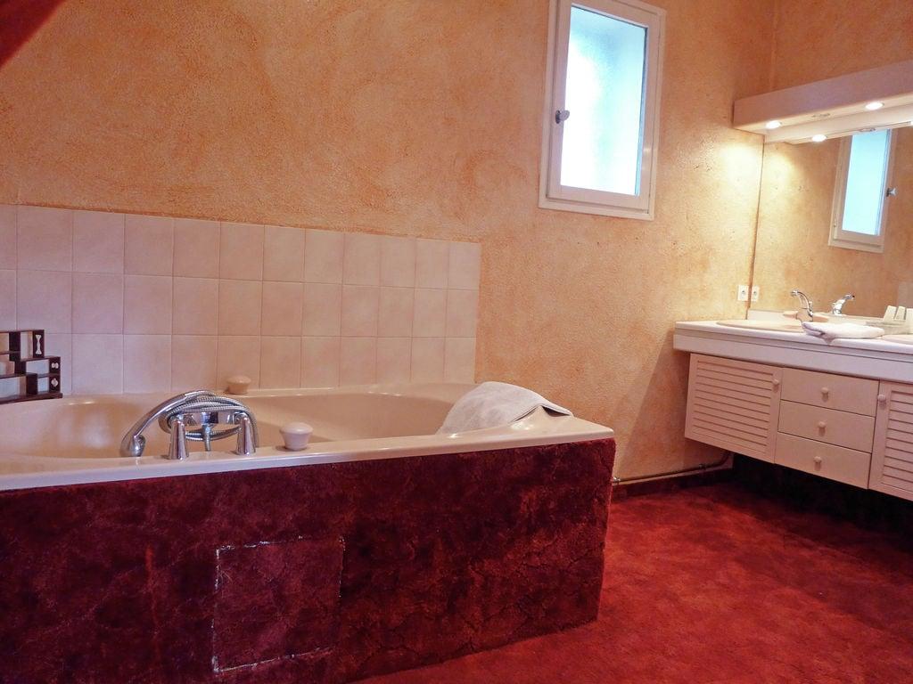 Ferienhaus Villa Elise - NARBONNE (467277), Narbonne, Mittelmeerküste Aude, Languedoc-Roussillon, Frankreich, Bild 20