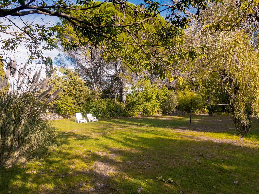 Ferienhaus Villa Elise - NARBONNE (467277), Narbonne, Mittelmeerküste Aude, Languedoc-Roussillon, Frankreich, Bild 28