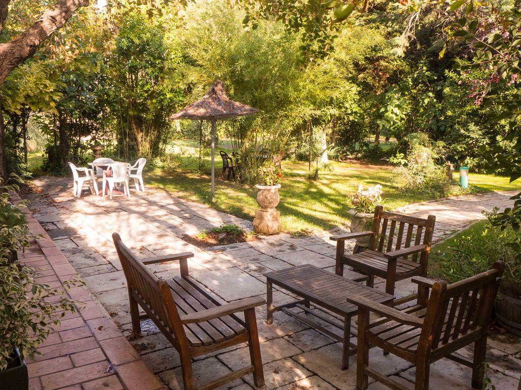 Ferienhaus Villa Elise - NARBONNE (467277), Narbonne, Mittelmeerküste Aude, Languedoc-Roussillon, Frankreich, Bild 30