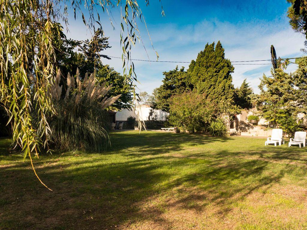 Ferienhaus Villa Elise - NARBONNE (467277), Narbonne, Mittelmeerküste Aude, Languedoc-Roussillon, Frankreich, Bild 29