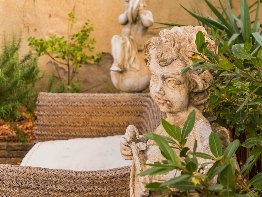 Ferienhaus Villa Elise - NARBONNE (467277), Narbonne, Mittelmeerküste Aude, Languedoc-Roussillon, Frankreich, Bild 31