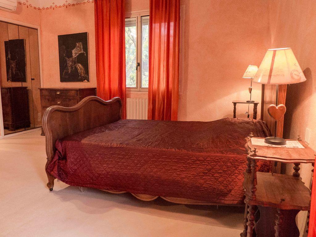 Ferienhaus Villa Elise - NARBONNE (467277), Narbonne, Mittelmeerküste Aude, Languedoc-Roussillon, Frankreich, Bild 12