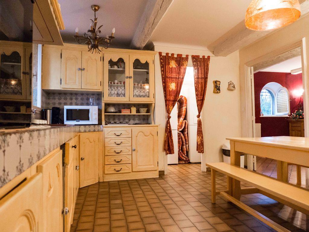 Ferienhaus Villa Elise - NARBONNE (467277), Narbonne, Mittelmeerküste Aude, Languedoc-Roussillon, Frankreich, Bild 10