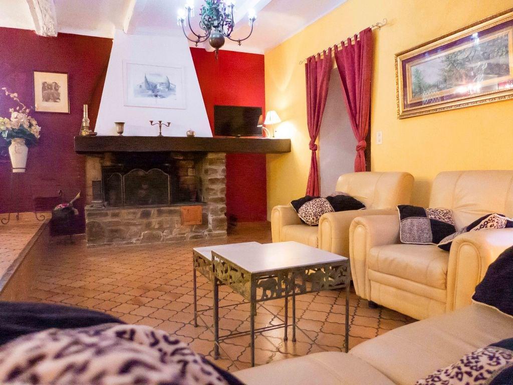 Ferienhaus Villa Elise - NARBONNE (467277), Narbonne, Mittelmeerküste Aude, Languedoc-Roussillon, Frankreich, Bild 4