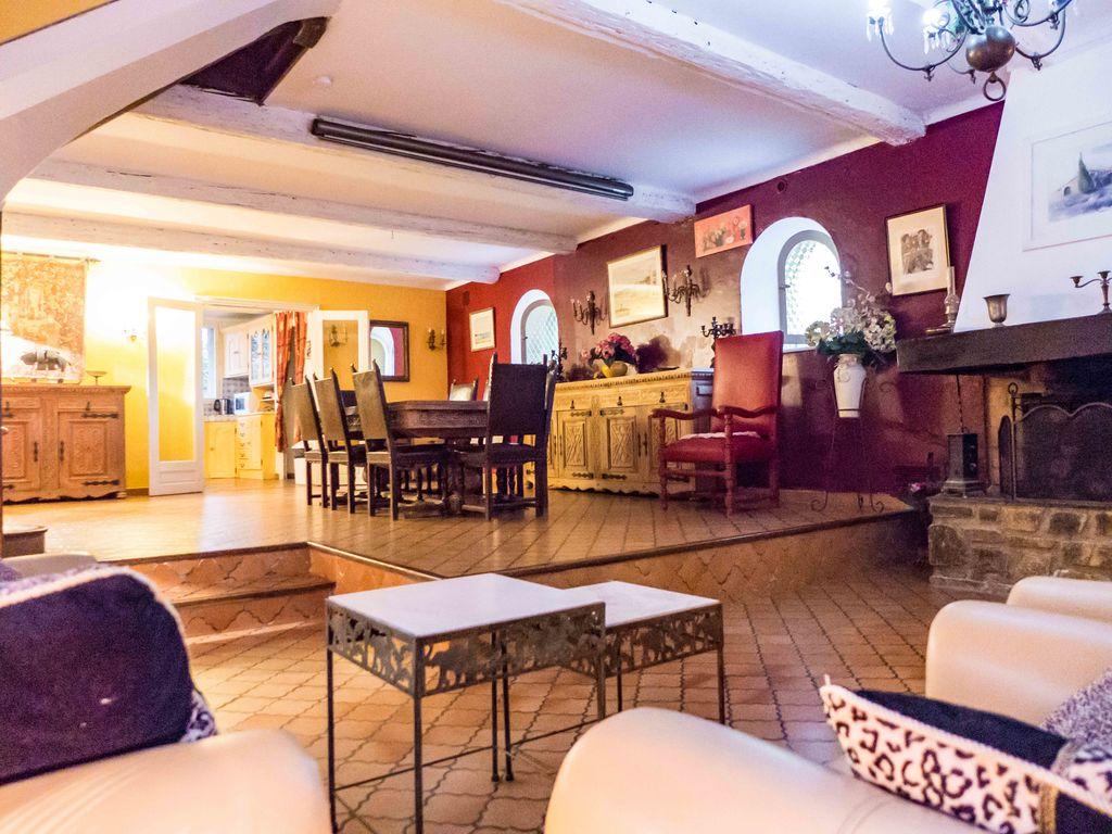 Ferienhaus Villa Elise - NARBONNE (467277), Narbonne, Mittelmeerküste Aude, Languedoc-Roussillon, Frankreich, Bild 6