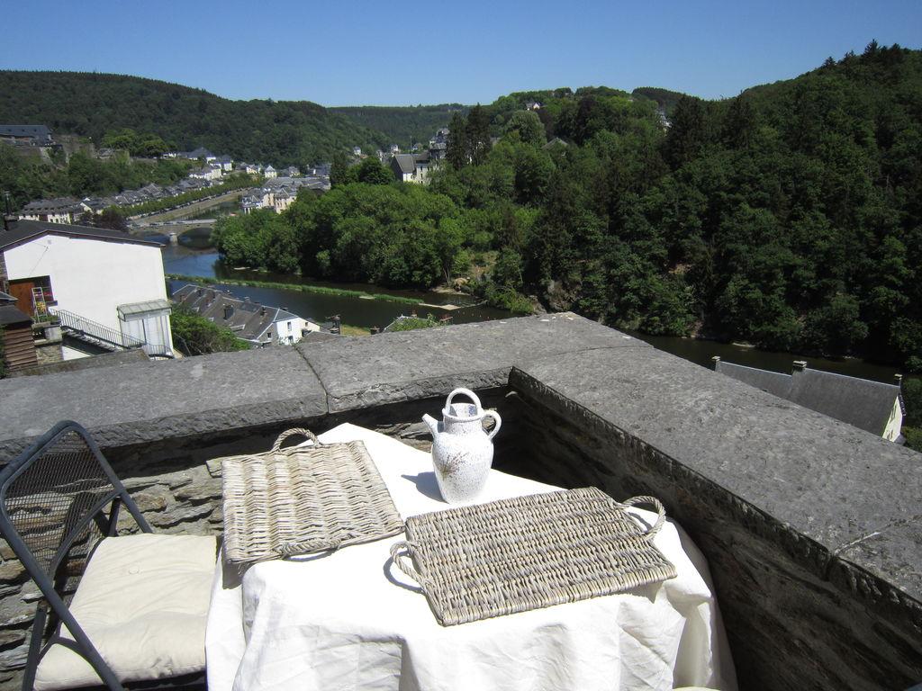 Ferienhaus Au pied du château de Bouillon (486249), Bouillon, Luxemburg (BE), Wallonien, Belgien, Bild 28